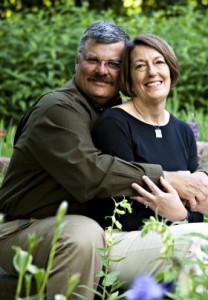 Steve and Nancy Sandstrom, Pinehurst Innkeepers