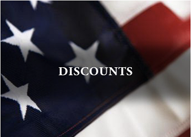 Discounts at Pinehurst Inn